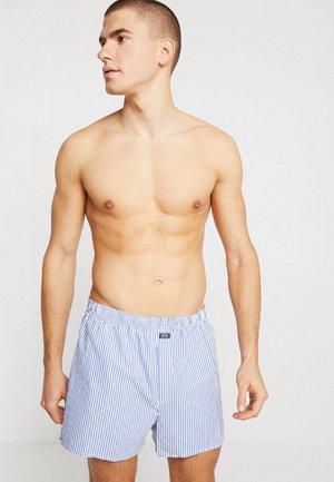 Boxer shorts - light ink