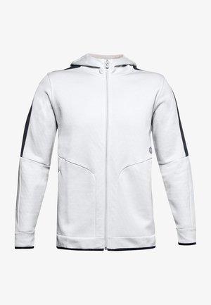 RECOVER  - Fleece jacket - halo gray