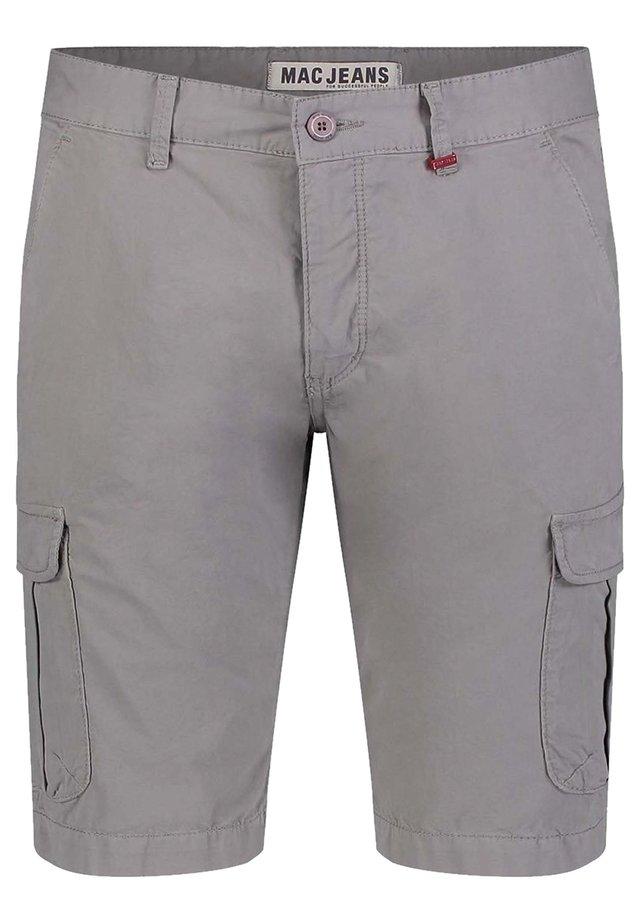 Shorts - metal grey ppt