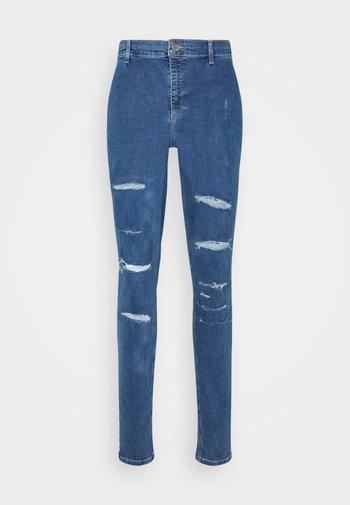 Jeans Skinny Fit - mid denim