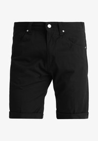 Carhartt WIP - SWELL WICHITA - Shorts - black rinsed - 4