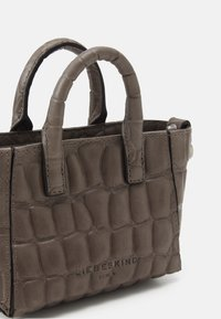 Liebeskind Berlin - ANCHELXS - Across body bag - honey grey - 3
