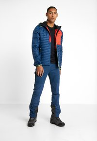 La Sportiva - SOLID PANT  - Outdoor trousers - opal - 1
