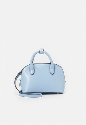 ONLLAURA CROSSOVER - Handbag - blue