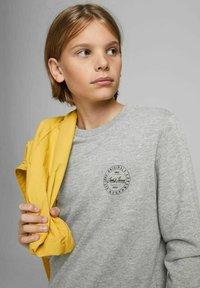 Jack & Jones Junior - Sweatshirt - light grey melange - 3
