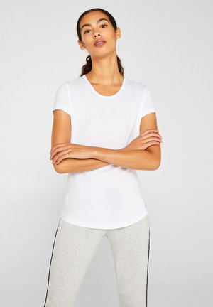 FASHION - Pyjama top - white