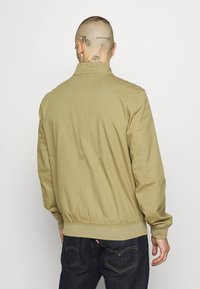 Only & Sons - ONSKIERAN JACKET - Summer jacket - dried herb - 2