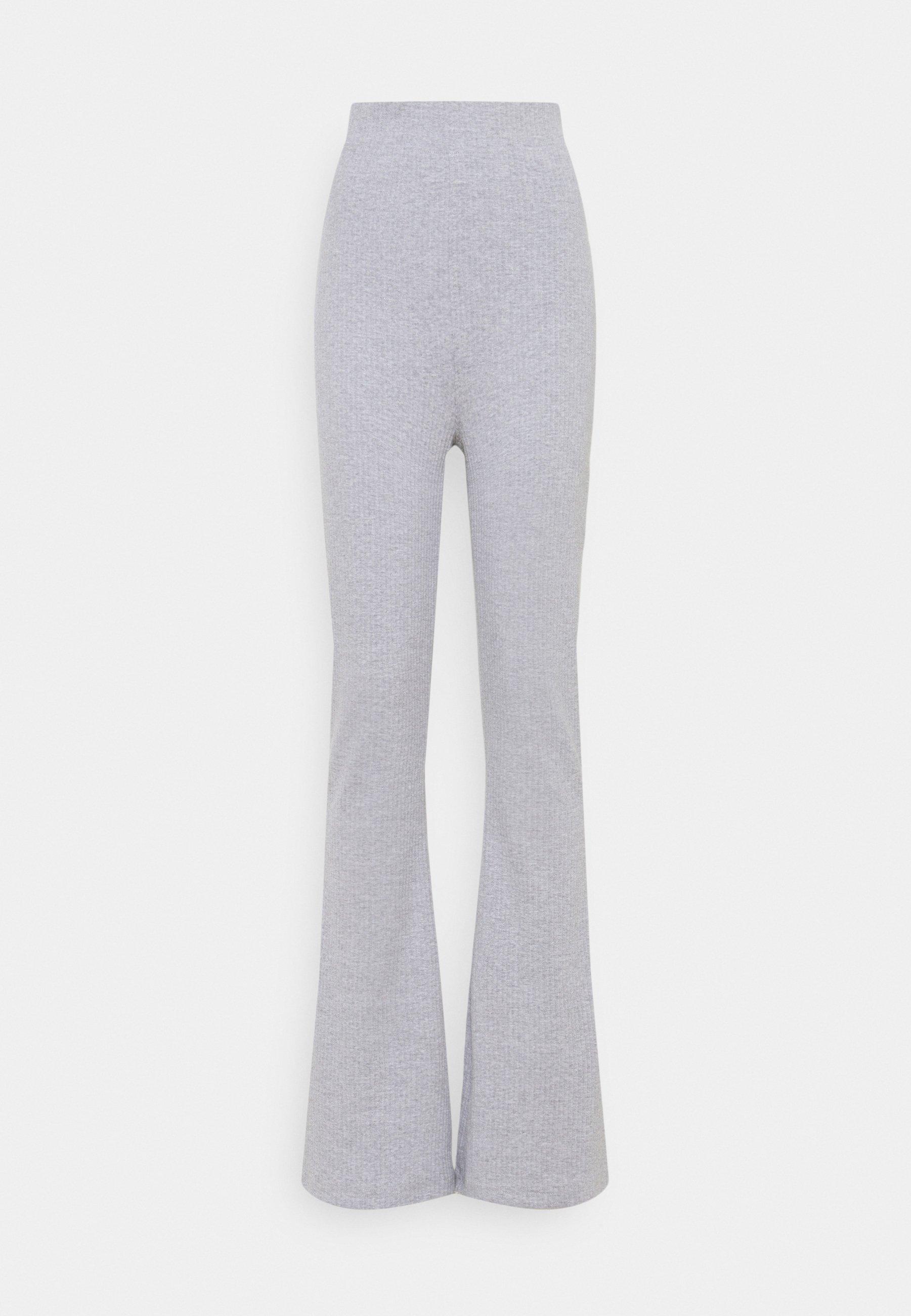 Women FLARE TROUSER - Trousers