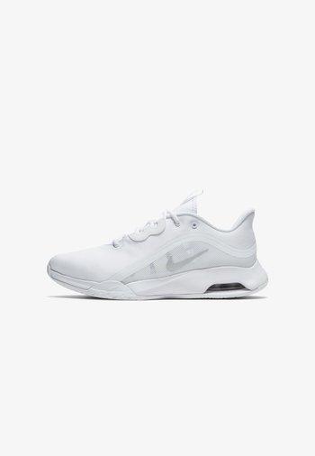 AIR MAX VOLLEY - Zapatillas de tenis para todas las superficies - white/silver