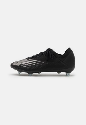 MSF2S - Screw-in stud football boots - black
