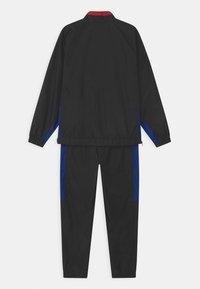Nike Performance - NBA TEAM 31 COURTSIDE UNISEX - Trainingsanzug - black - 1