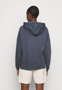 CLOSED - Sweater - thunder sky - 2