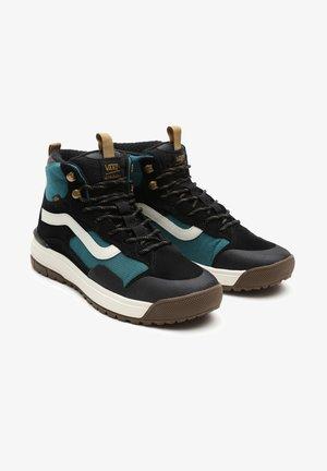 UA UltraRange EXO Hi MTE - Höga sneakers - (mte)shadedspruce/mrshmlw