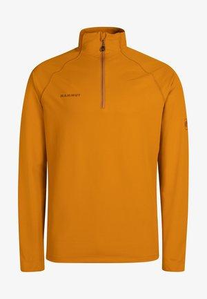 Sweatshirt - tumeric
