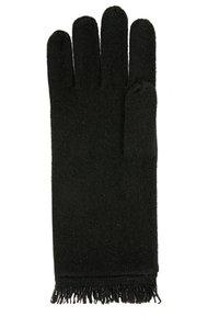 Repeat - Rękawiczki pięciopalcowe - black - 2