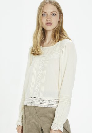 DALIACR  - Blouse - birch