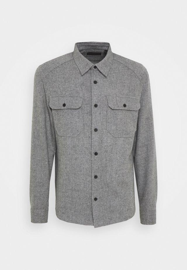 PHASMO - Overhemd - grau