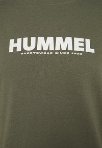 Hummel - LEGACY - Sweater - beetle - 2