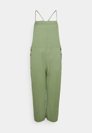 SALTWATER JUMPSUIT - Beach accessory - green