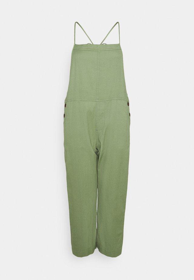 SALTWATER JUMPSUIT - Ranta-asusteet - green