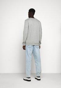 Les Deux - PIECE - Sweatshirt - light grey melange - 2
