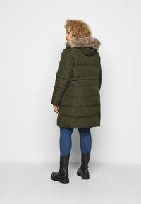 Lauren Ralph Lauren Woman - Down coat - litchfield loden - 2