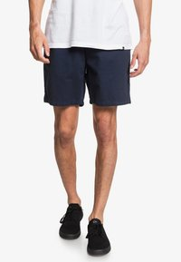 Quiksilver - BRAIN WASHED 18 - Shorts - blue nights - 0