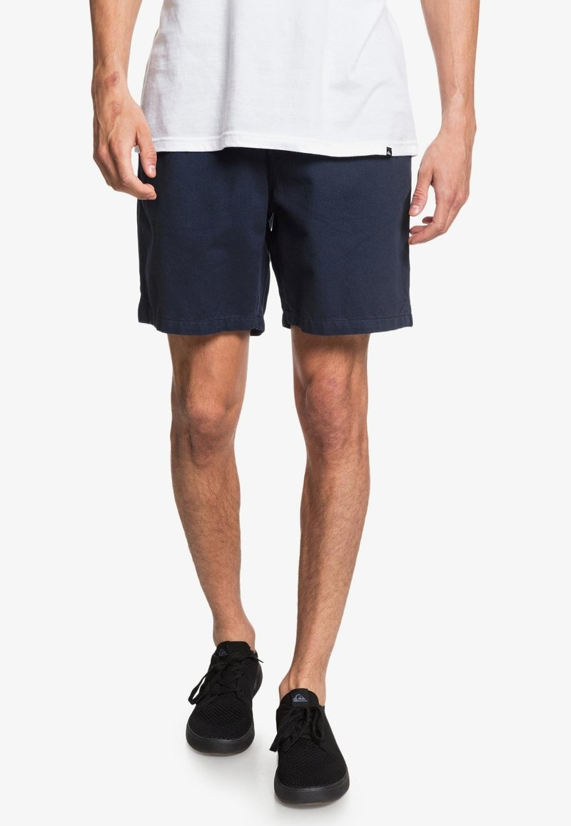 Quiksilver - BRAIN WASHED 18 - Shorts - blue nights
