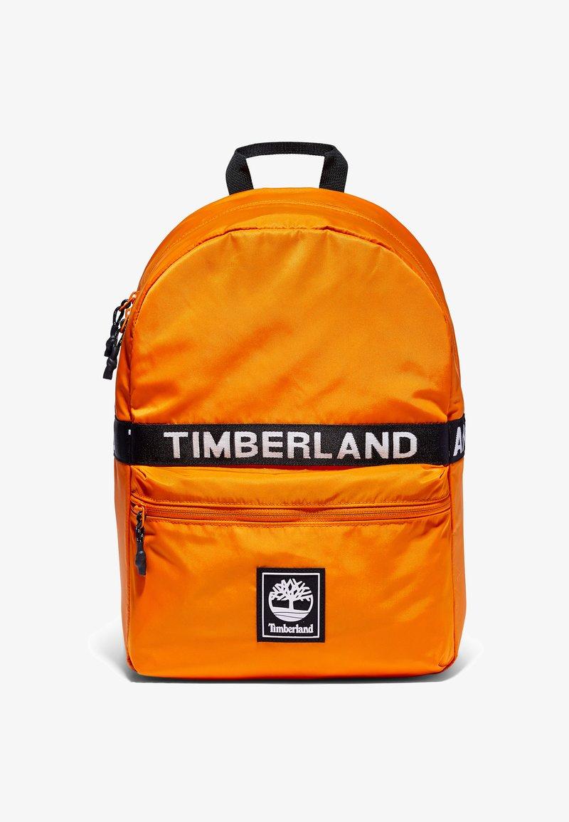 Timberland - Plecak - dark cheddar