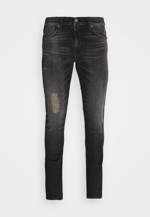 LEAN DEAN - Slim fit jeans - black arch