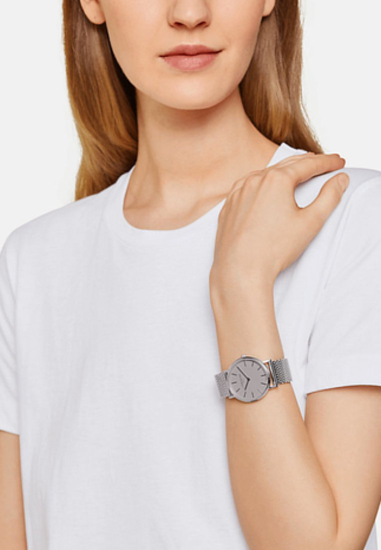 Liebeskind Berlin - Watch - silver-coloured