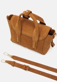 3.1 Phillip Lim - PASHLI MINI SATCHEL - Handbag - cinnamon - 5