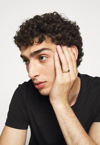 Vitaly - SERPENTINE UNISEX - Ring - gold-coloured - 1