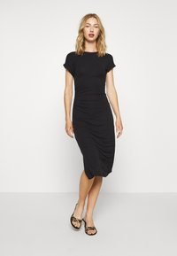 Anna Field - Shift dress - black - 0