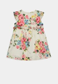 GAP - MULTI  - Cocktail dress / Party dress - ivory frost - 1