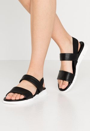 GOSH - Sandaler - black