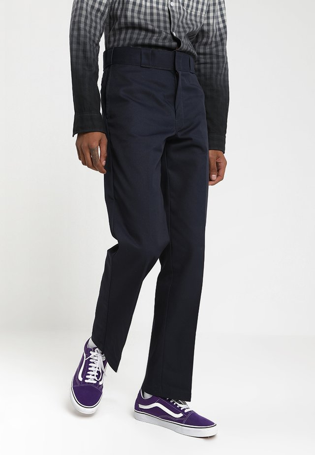 ORIGINAL 874® WORK PANT - Broek - dark navy