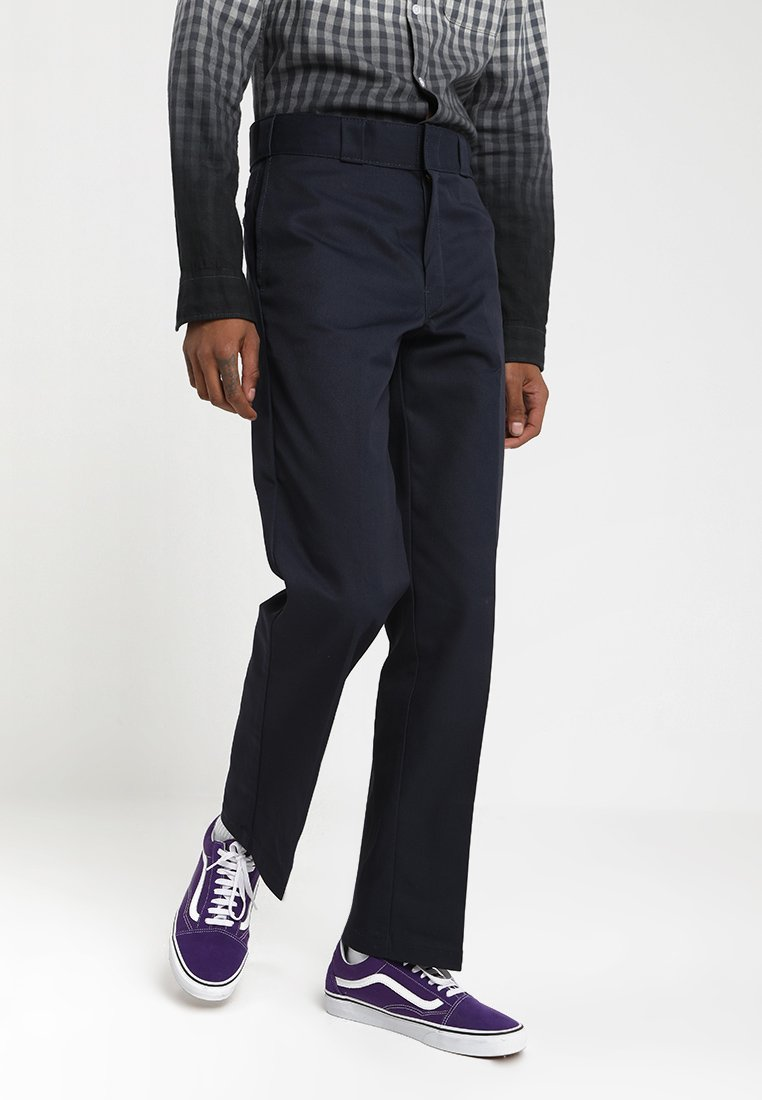 Dickies - ORIGINAL 874® WORK PANT - Trousers - dark navy