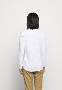 Polo Ralph Lauren - OXFORD - Blouse - white - 2