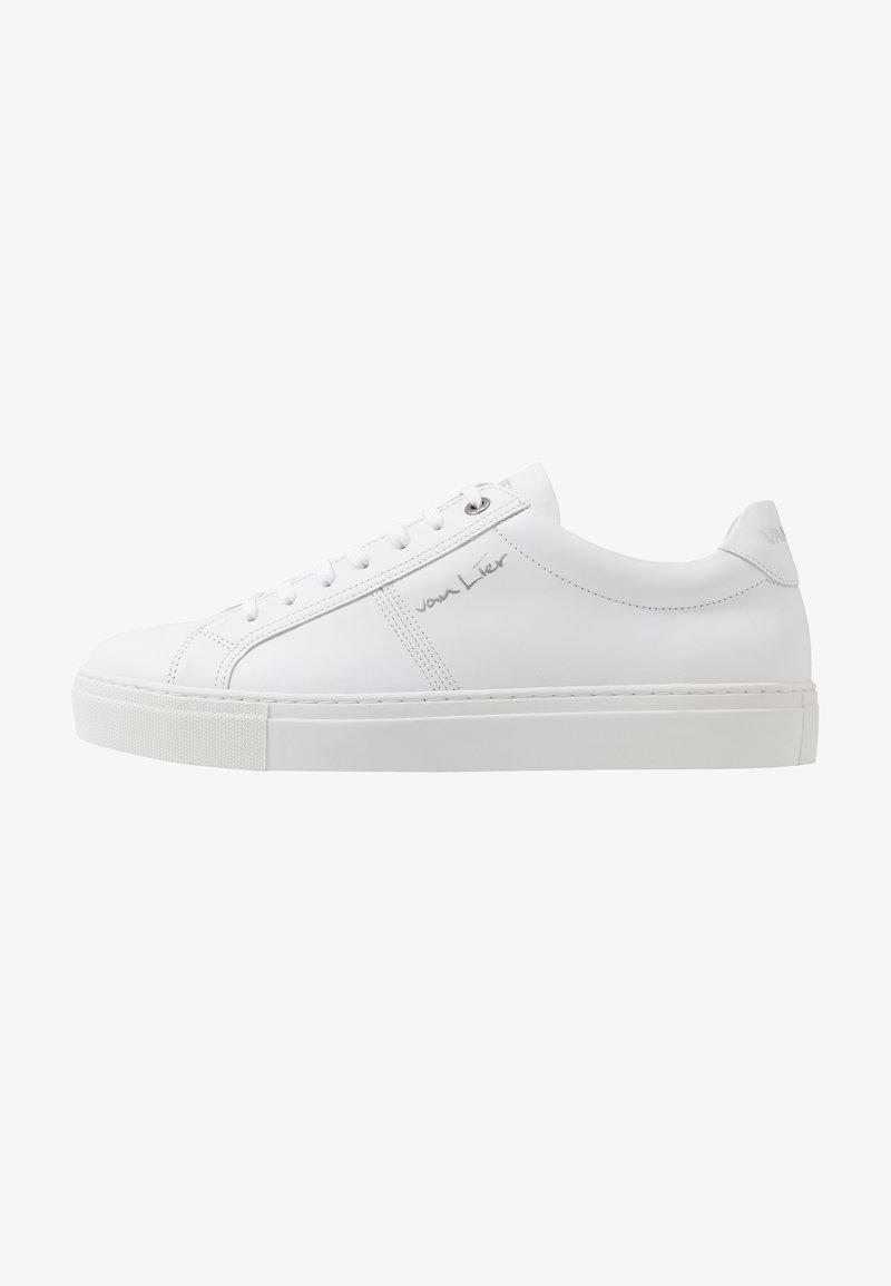 Van Lier - NOVARA - Trainers - white