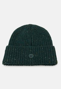 Carhartt WIP - ANGLISTIC BEANIE  - Beanie - bottle green heather - 1