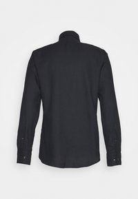 Eton - SLIM SOFT MICRO WOVEN SHIRT - Formal shirt - black - 1