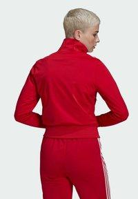 adidas Originals - FIREBIRD TTPB - Træningsjakker - scarlet - 1