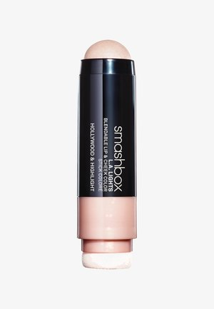 L.A. LIGHTS – BLENDABLE LIP & CHEEK COLOR 5 G - Highlighter - f7e2d4 hollywood & highlight