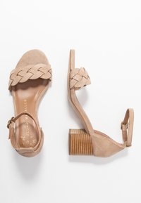 Pedro Miralles - Sandals - sable - 3