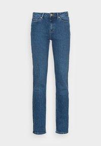 ROME STRAIGHT  - Straight leg jeans - denim