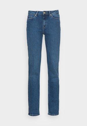 ROME STRAIGHT  - Jeans Straight Leg - denim