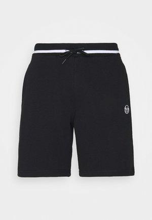 AVOCADO SHORT - Sports shorts - black