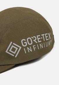 Carhartt WIP - GORE TEX REFLECT UNISEX - Cap - moor - 3