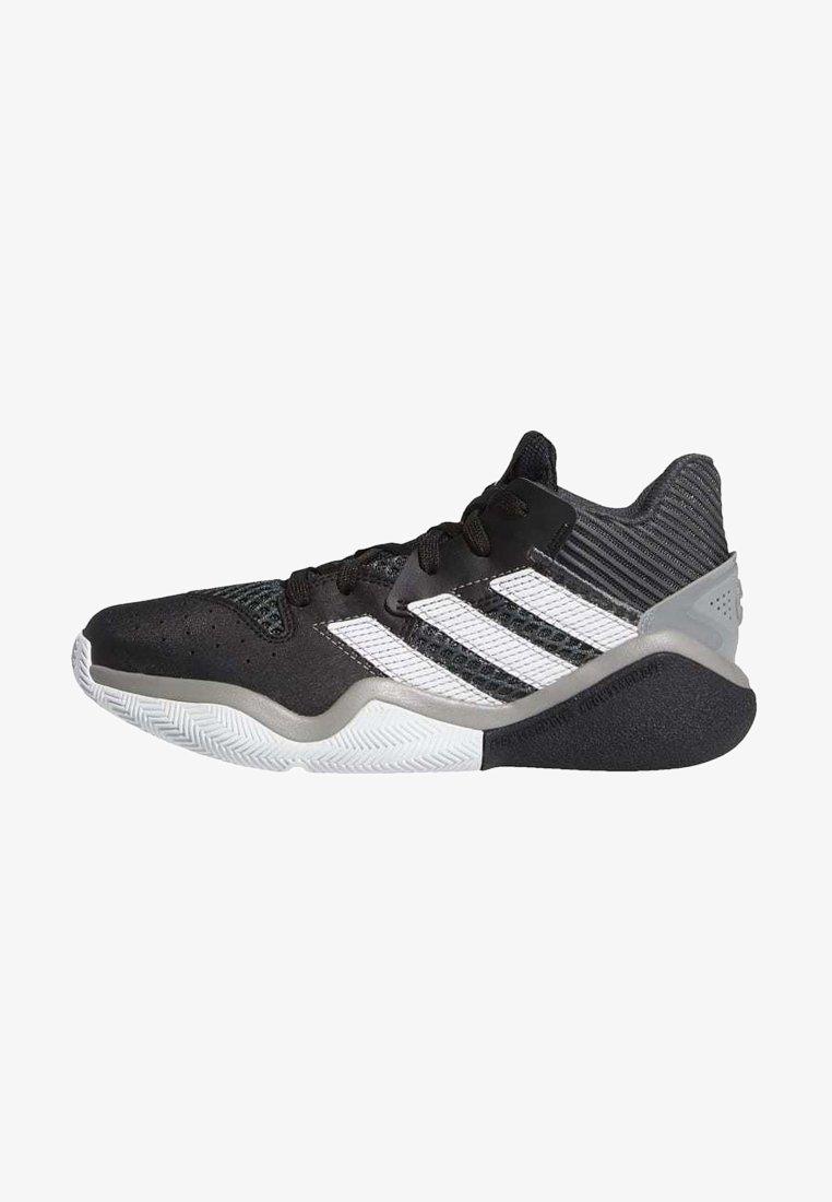 adidas Performance - HARDEN STEPBACK SHOES - Basketbalschoenen - black